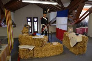 Guerra Francès al Museu de la Muntanya de Montserrat al Bruc