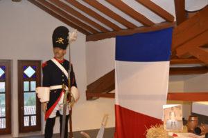 Museu del Bruc | Soldat Guerra dels Francès