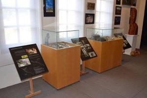 Espeleologia al Museu de la Muntanya de Montserrat al Bruc