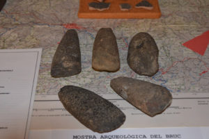 Museu Bruc Prehistòria